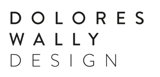 Logo Dolores Wally Design